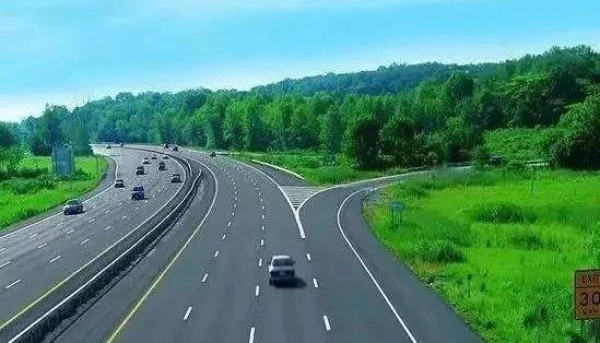 营山又一新高速公路即将开建